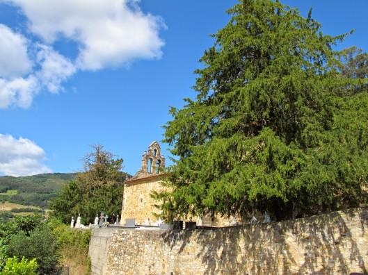 Salas (Cementerio San Martín)