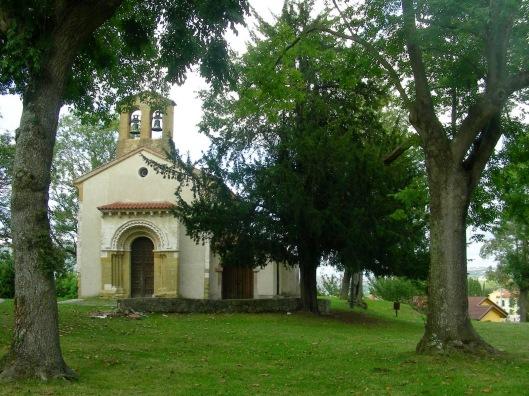 SOGRANDIO (Oviedo)