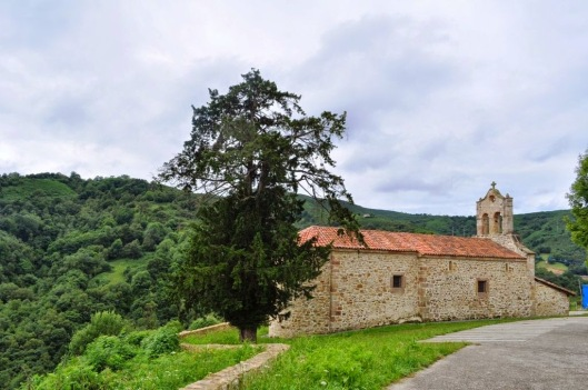 Iglesia en el mundo rural