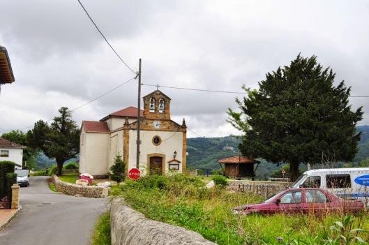 San Juan de Arenas (Siero)
