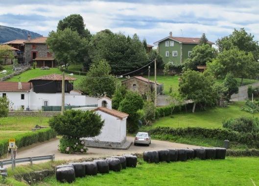 La Castañal (Pravia)