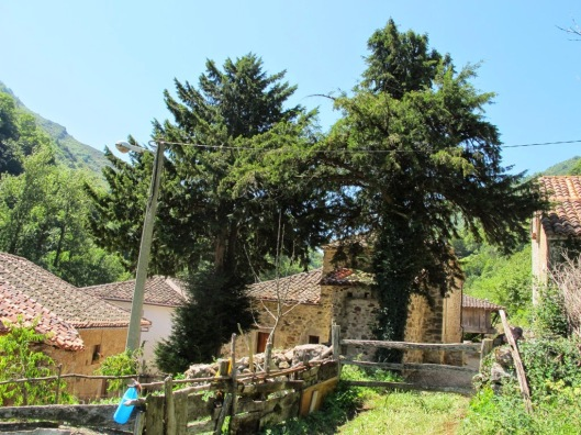 Santullano (Somiedo)