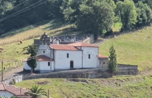 Priero (Salas)