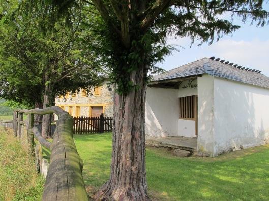 Teijeira (Santa Eulalia de Oscos)